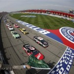 Caution (ary) Tales From The Auto Club 400