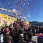 NASCAR Recap: AAA 500