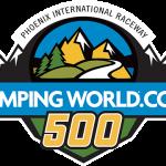 NASCAR Odds: Campingworld.com 500