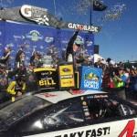NASCAR Recap: Campingworld500.com