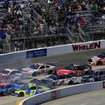 NASCAR Recap: December Driver Change