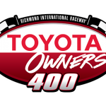 NASCAR Odds: Toyota Owners 400