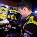 What Carl Edwards' Win Means For Team, JGR