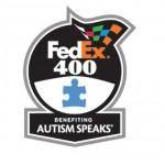 NASCAR Odds: FedEx 400