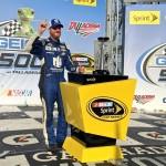 NASCAR Recap: Geico 500