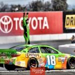 NASCAR Recap: Toyota/Save Mart 350