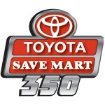 NASCAR Odds: Toyota/Save Mart 350
