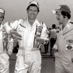 Throwback Thursday: Big Race Buddy Baker