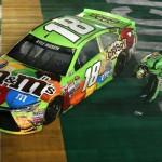 NASCAR Recap: Quaker State 400