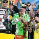 NASCAR Recap: 5-Hour Energy 301