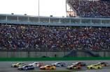 racing at Kentucky