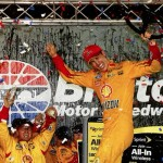 NASCAR Recap: Irwin Tools Night Race