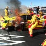 NASCAR Recap: Watkins Glen
