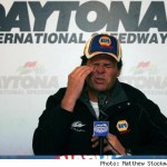 The Michael Waltrip Racing Story Ends How It Began