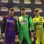 NASCAR Recap: Federated Auto Parts 400