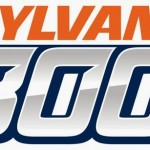 NASCAR Odds: Sylvaina 300