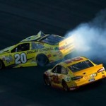 Matt Kenseth and Joey Logano: Payoffs and Consequences