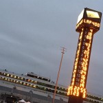 NASCAR Recap: AAA 400