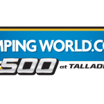 NASCAR Odds: Camping World 500