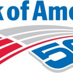NASCAR Odds: Bank Of America 500