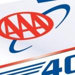 NASCAR Odds: AAA 400