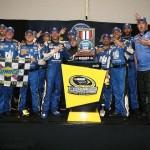 NASCAR Recap: Quicken Loans Race For The Heroes 500