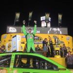 NASCAR Recap: Ford EcoBoost 400