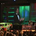 Music As NASCAR Awards- 2015 Edition