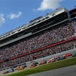 NASCAR Recap: Next To Last Off Week