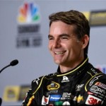 How Great Is Jeff Gordon? Feast On These Numbers