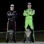 Make Way For A New Wave Of Sprint Cup Talent