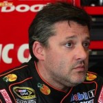Fantasy Takes Hard Blow From Reality In Stewart-Haas Switch