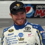 Brian Vickers Makes Return To Racing At Daytona