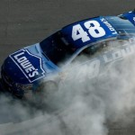 Jimmie Johnson Cementing His Place Among The Greats