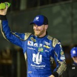 On Dale Earnhardt Jr., Head Injuries & Racing's Danger