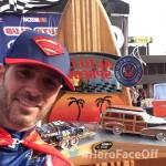 NASCAR Recap: Auto Club 400