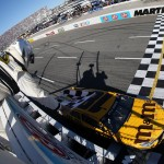NASCAR Recap: STP 500