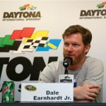 One Way Dale Earnhardt Jr Is Like His Dad