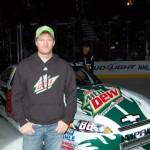 Dale Earnhardt Jr. Wisely Chooses Health Over Bravado
