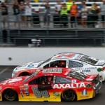 NASCAR Attendance Problem? It's The Racing, Stupid!