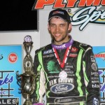 Bryan Clauson: A Racing Everyman