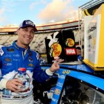 "Kevin Harvick More Than ""Good Enough"" At Bristol"