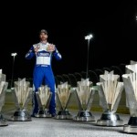 Jimmie Johnson Earns Place In History