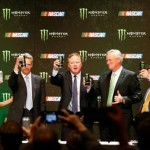It Will Take Monster Energy To Excite Youthful Fans