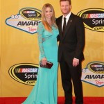 Should Newly-Married Dale Earnhardt Jr. Just Hang It Up?