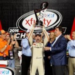 Daniel Suarez: Right Time, Right Place