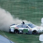 Cutting Down On Cautions: NASCAR's Damaged Car Rule