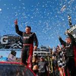 Ryan Newman Leaving Richard Childress Racing
