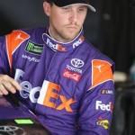 Texas Motor Speedway Offers Hendrick, Gibbs Opportunity