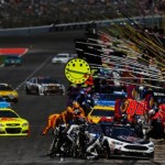 The Good, The Bad, The Ugly of NASCAR's 2017….So Far